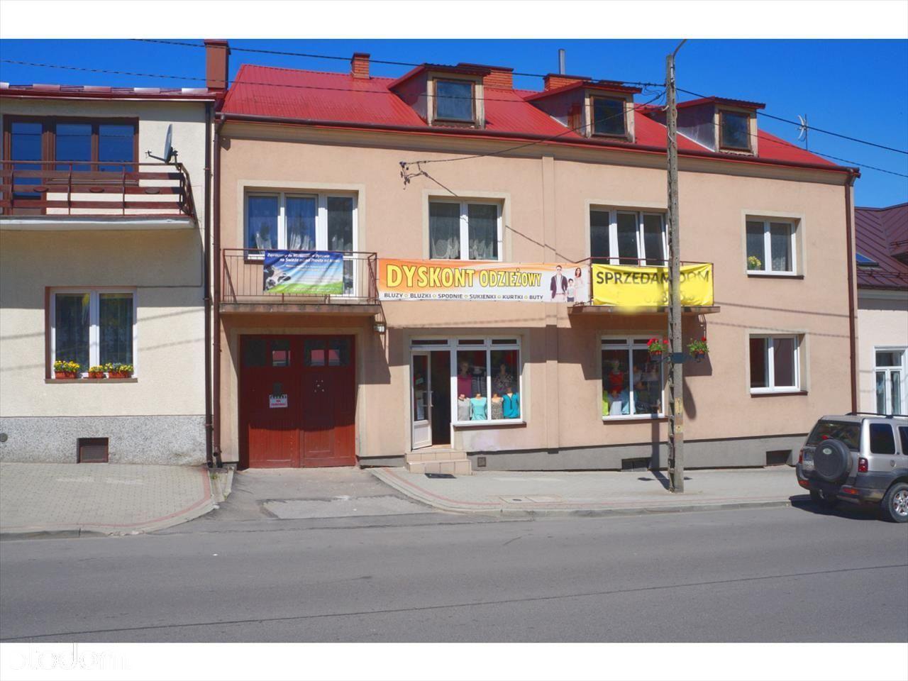 Dom na sprzedaż, Błażowa, rzeszowski, podkarpackie - Foto 1
