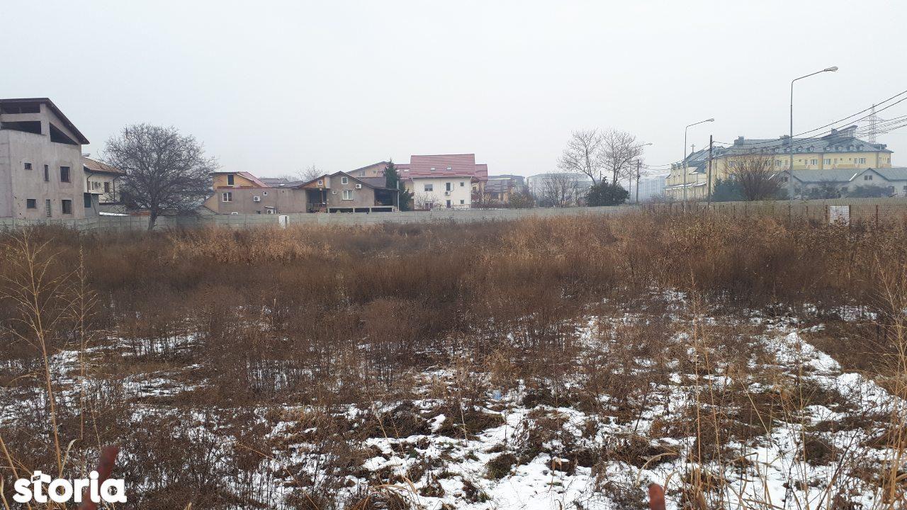 Teren de Vanzare, București (judet), Apărătorii Patriei - Foto 5