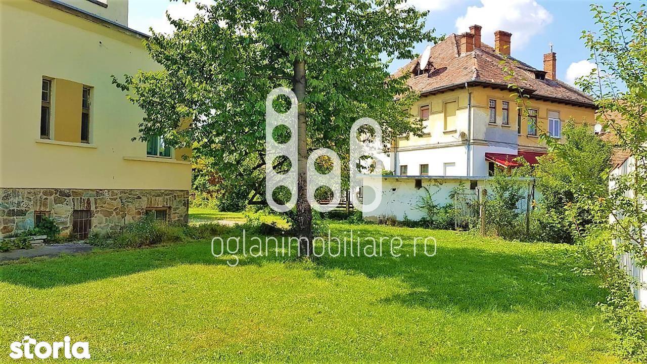 Casa de vanzare, Sibiu (judet), Strada Berăriei - Foto 8