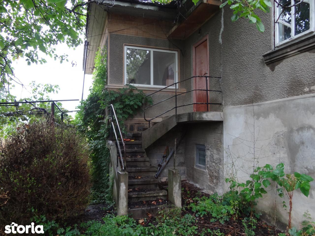 Casa de vanzare, Buzău (judet), Pârscov - Foto 10