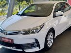 Toyota Corolla 1.4 D-4D Exclusive - 1