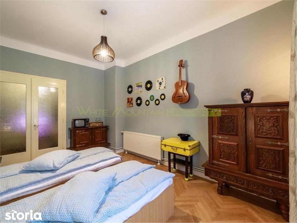 Apartament de inchiriat, Brașov (judet), Strada Lupeni - Foto 8