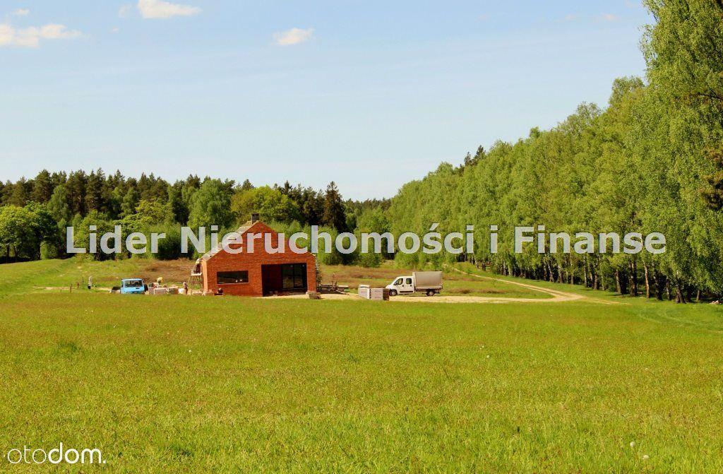 Działka na sprzedaż, Dąbrówka Wielka, wejherowski, pomorskie - Foto 6