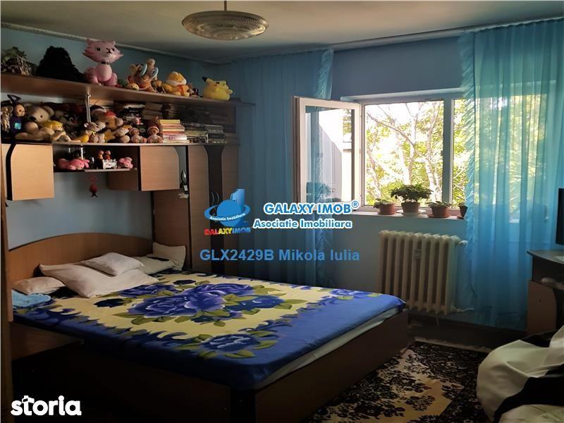 Apartament de vanzare, București (judet), Strada Murguța - Foto 1