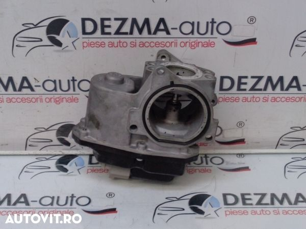 Egr, Vw Golf 6, 2.0tdi, CBDC - 2