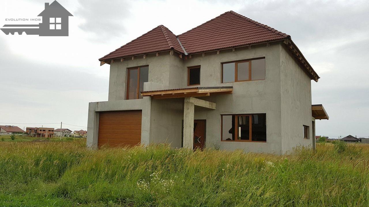 Casa de vanzare, Dumbravita, Timis - Foto 1