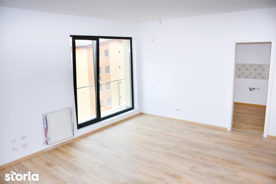 Apartament de vanzare, București (judet), Aleea Giurgeni - Foto 2