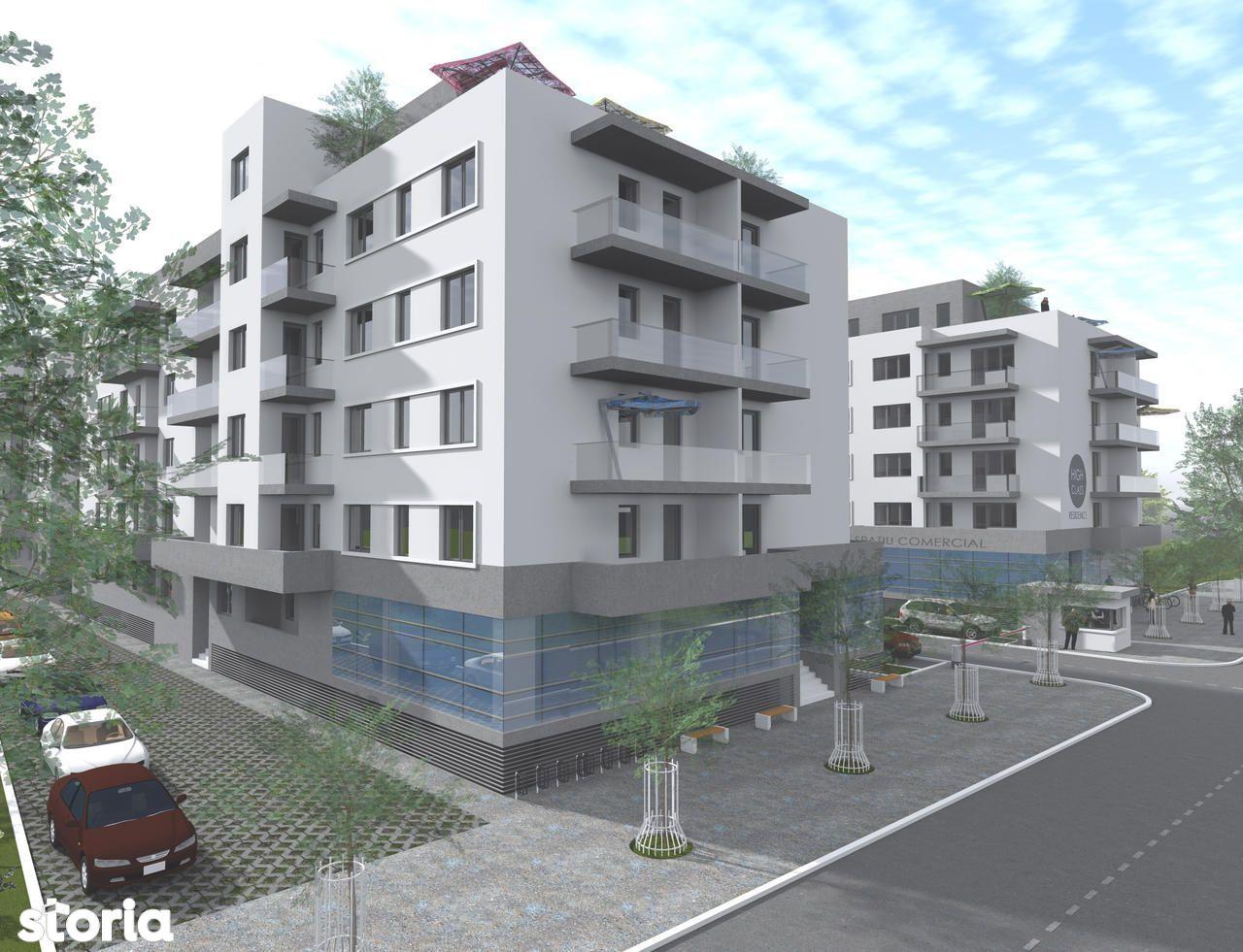 Apartament de vanzare, București (judet), Strada Poștașului - Foto 4