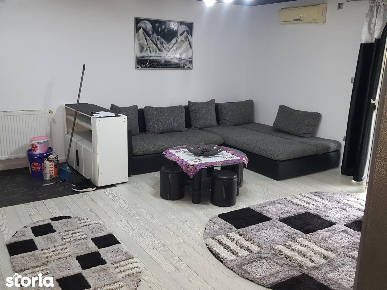 Apartament de inchiriat, Sibiu (judet), Zona Industrială Est - Foto 1