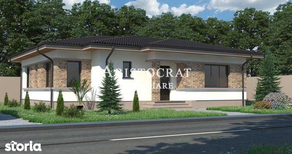Casa de vanzare, Ilfov (judet), Tamaşi - Foto 3