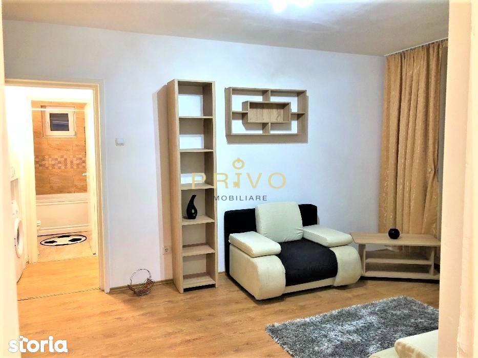 Apartament de inchiriat, Cluj (judet), Aleea Snagov - Foto 2