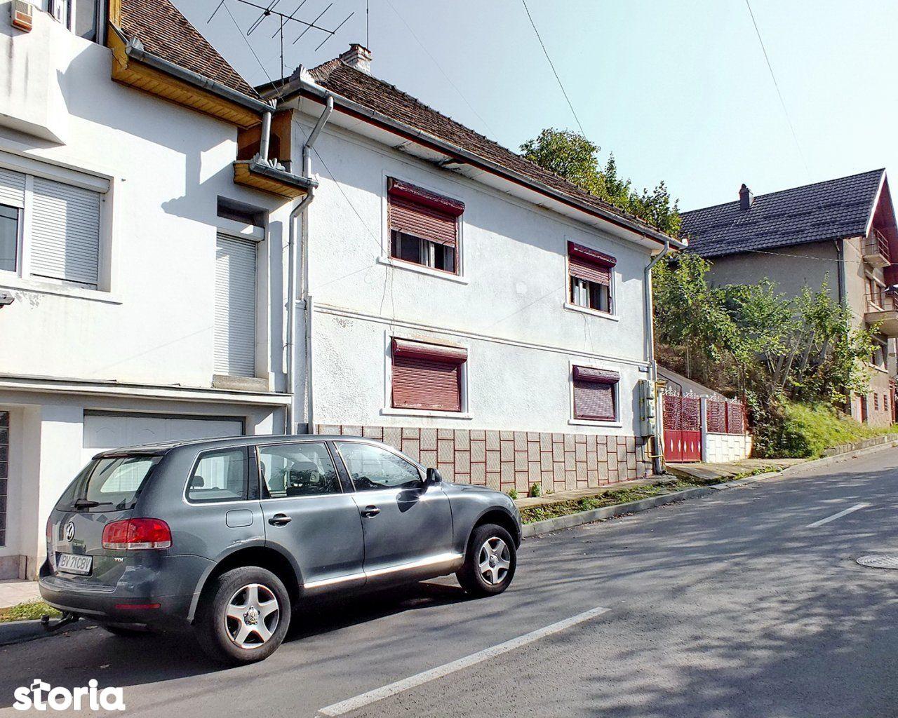 Casa de vanzare, Brașov (judet), Bulevardul Griviței - Foto 3