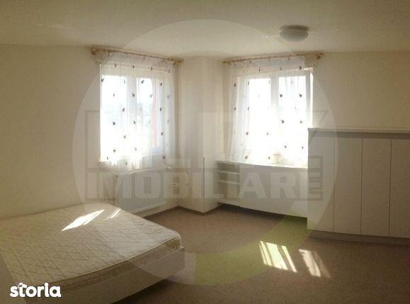 Apartament de vanzare, Cluj (judet), Strada Ștefan Augustin Doinaș - Foto 12
