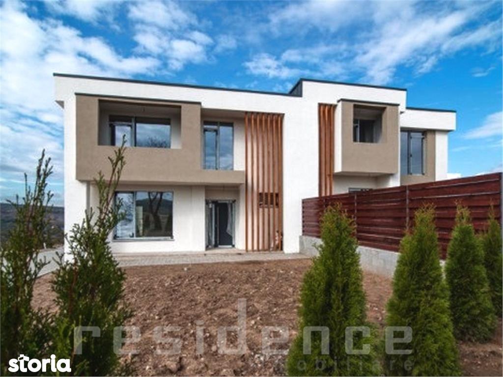 Casa de vanzare, Cluj (judet), Strada Colonia Borhanci - Foto 4