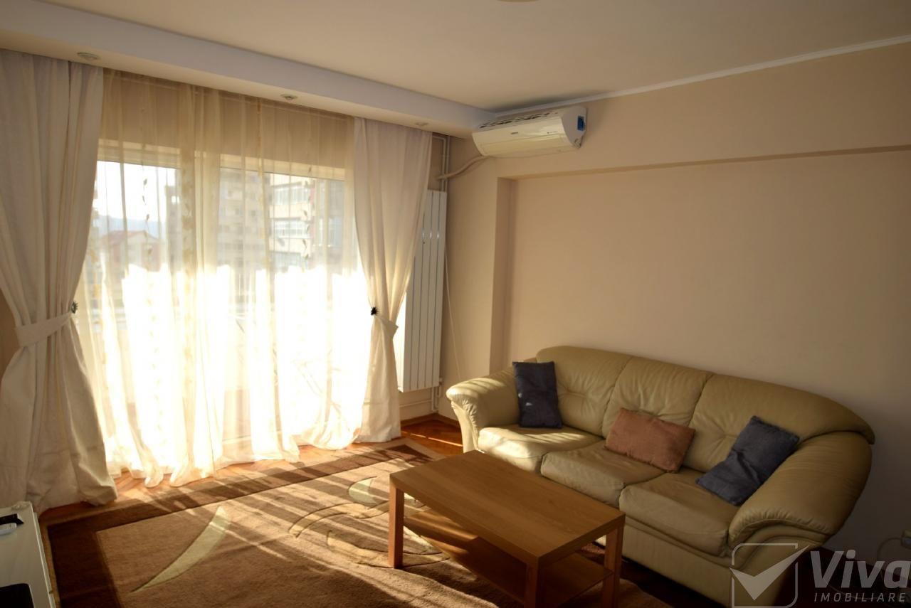 Apartament de inchiriat, Iași (judet), Centru - Foto 11