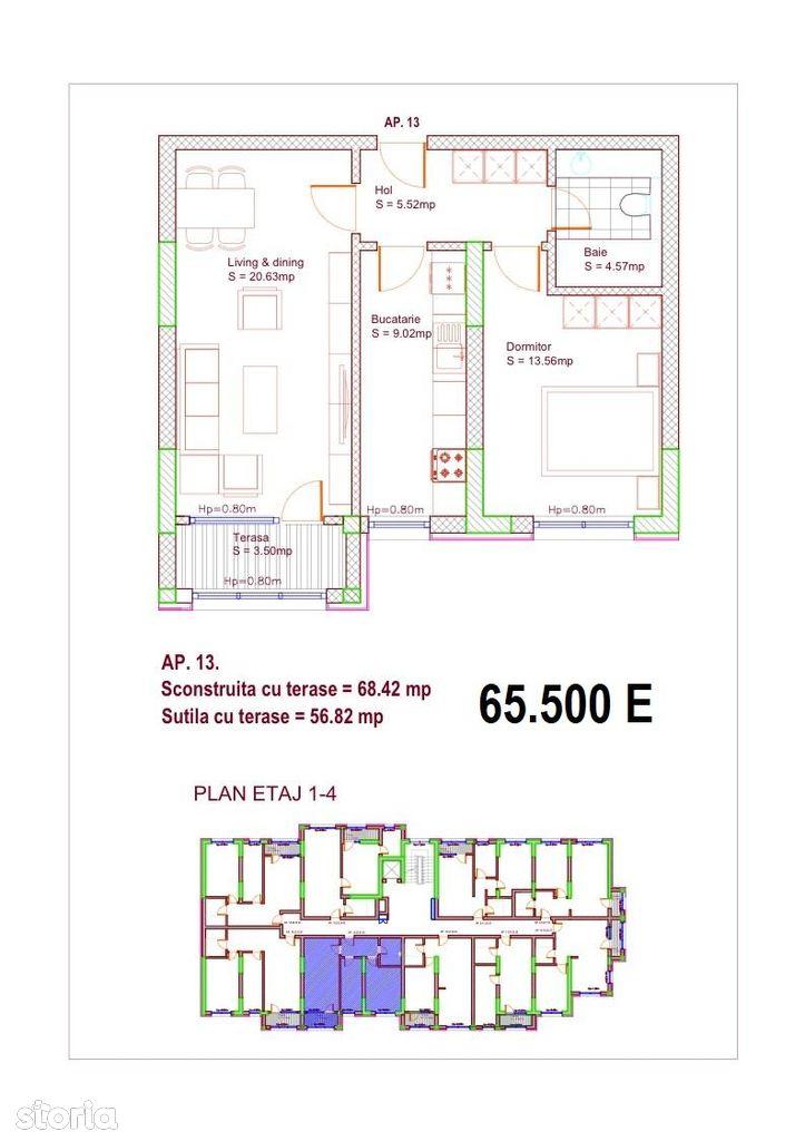 Apartament de vanzare, Bucuresti, Sectorul 4, Brancoveanu - Foto 6