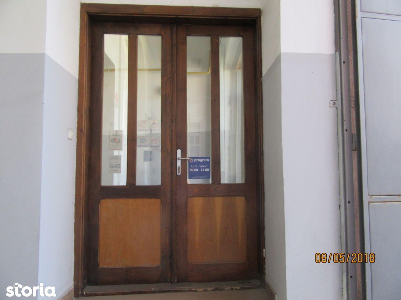 Spatiu Comercial de vanzare, Arad (judet), Strada Episcopiei - Foto 7