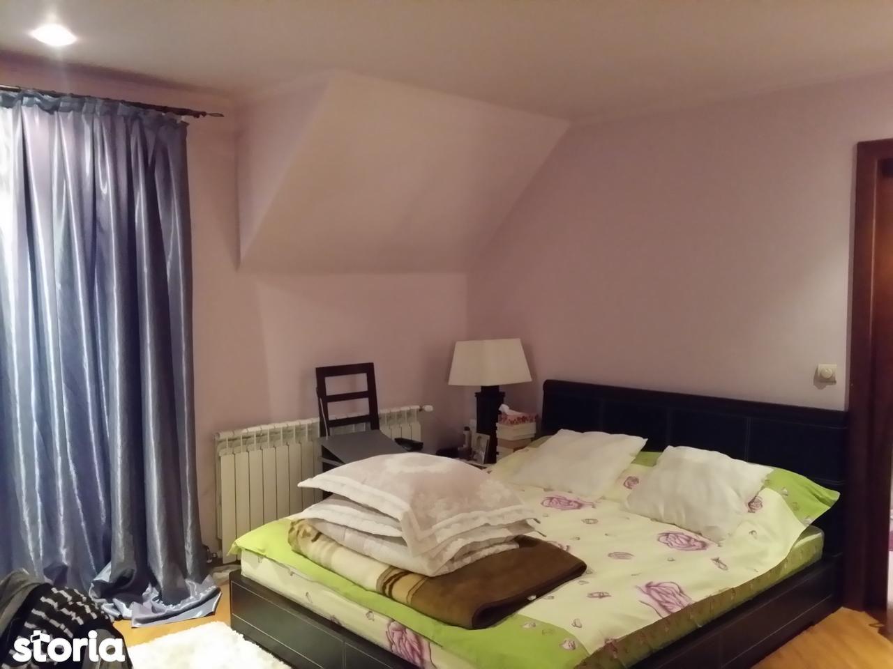 Casa de vanzare, Cluj (judet), Zorilor - Foto 11