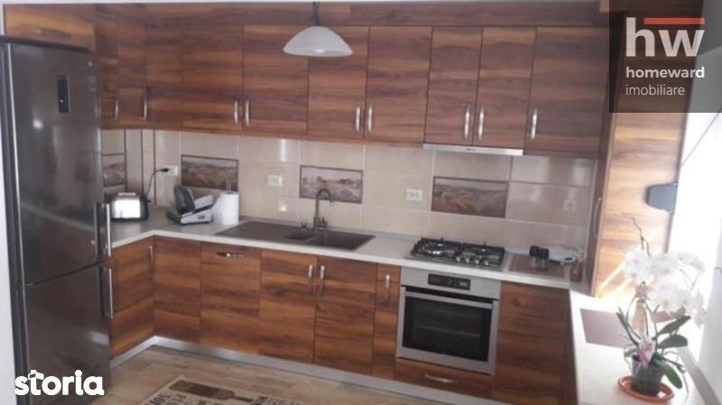 Apartament de vanzare, Cluj (judet), Strada Soporului - Foto 2