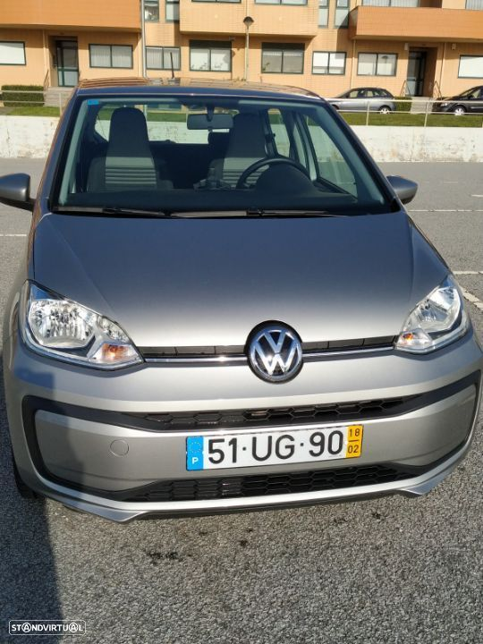 VW Up Move Up 75 cv - 1