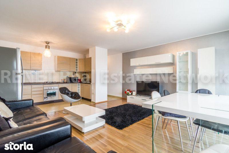 Apartament de vanzare, București (judet), Pajura - Foto 5