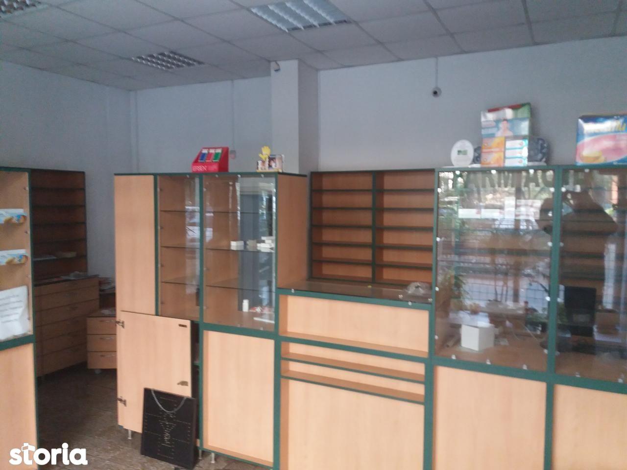 Spatiu Comercial de vanzare, București (judet), Giurgiului - Foto 3