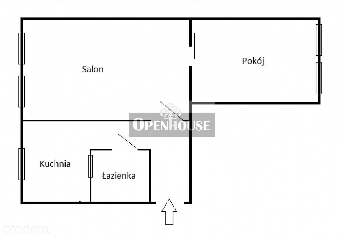Mieszkanie na sprzedaż, Głogów, głogowski, dolnośląskie - Foto 5