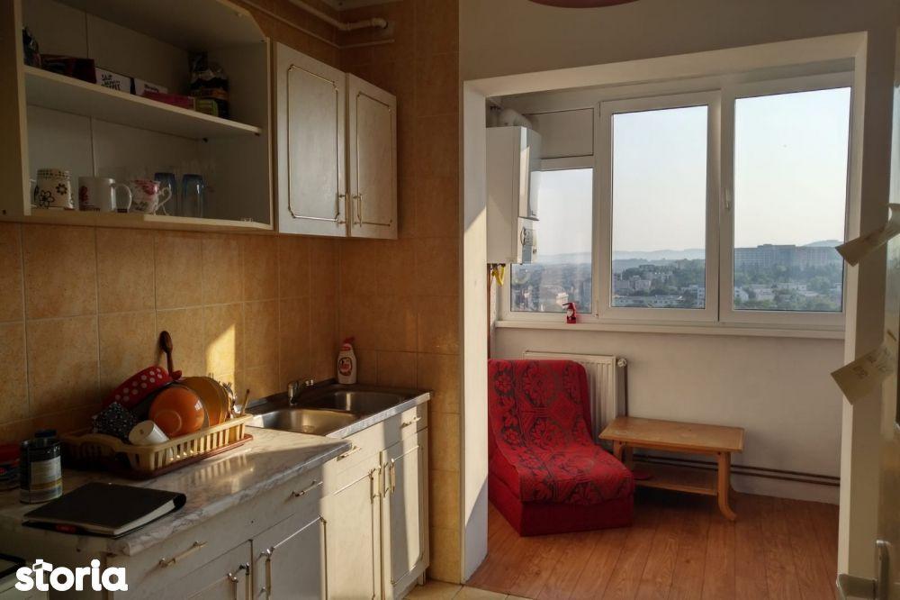 Apartament de vanzare, Mureș (judet), Cornișa - Foto 1