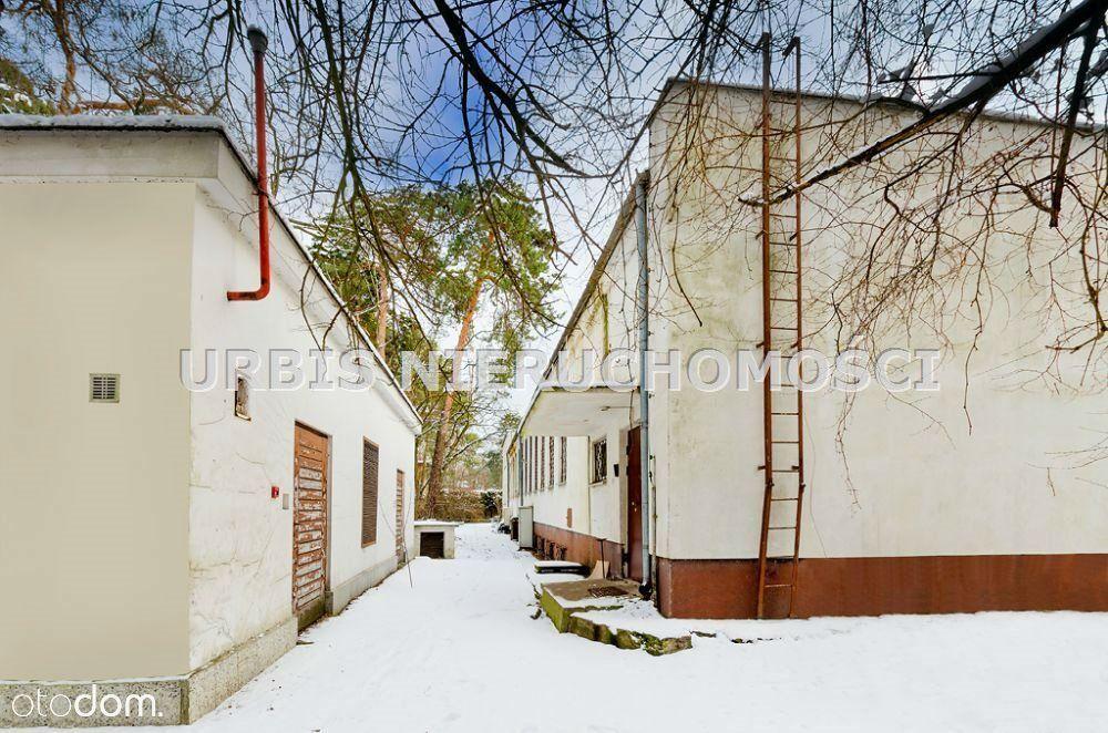 Lokal użytkowy na sprzedaż, Warszawa, Anin - Foto 2