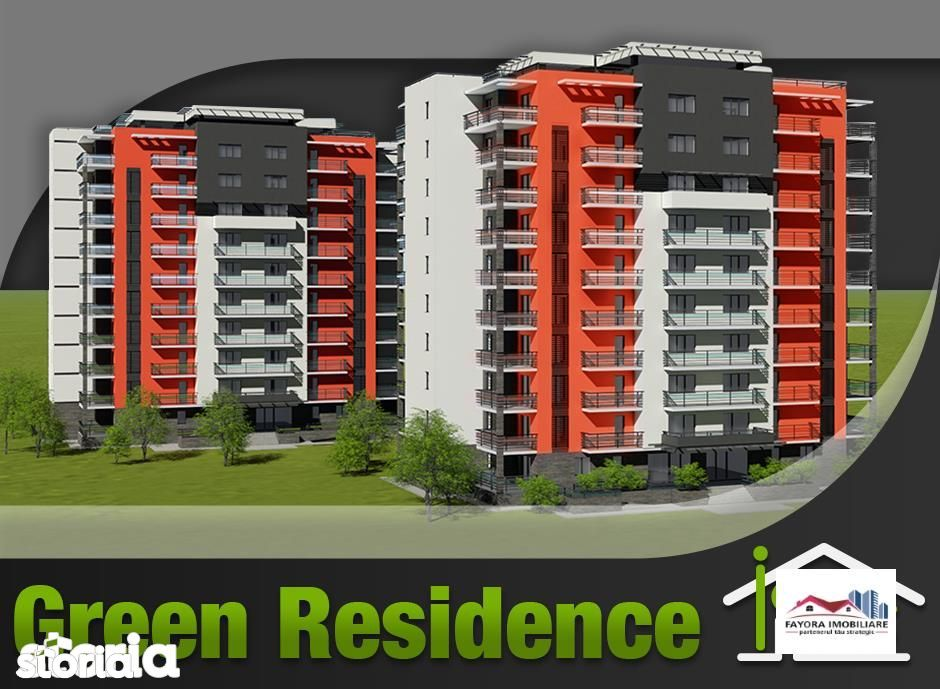 Apartament de vanzare, Mureș (judet), Strada Livezeni - Foto 1