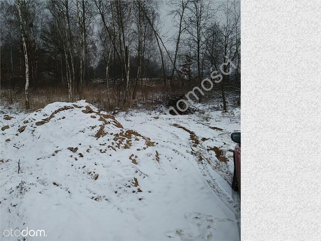 Działka na sprzedaż, Żabia Wola, grodziski, mazowieckie - Foto 2