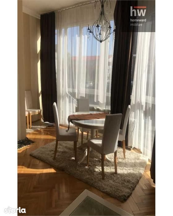 Apartament de inchiriat, Cluj (judet), Aleea Marin Preda - Foto 2