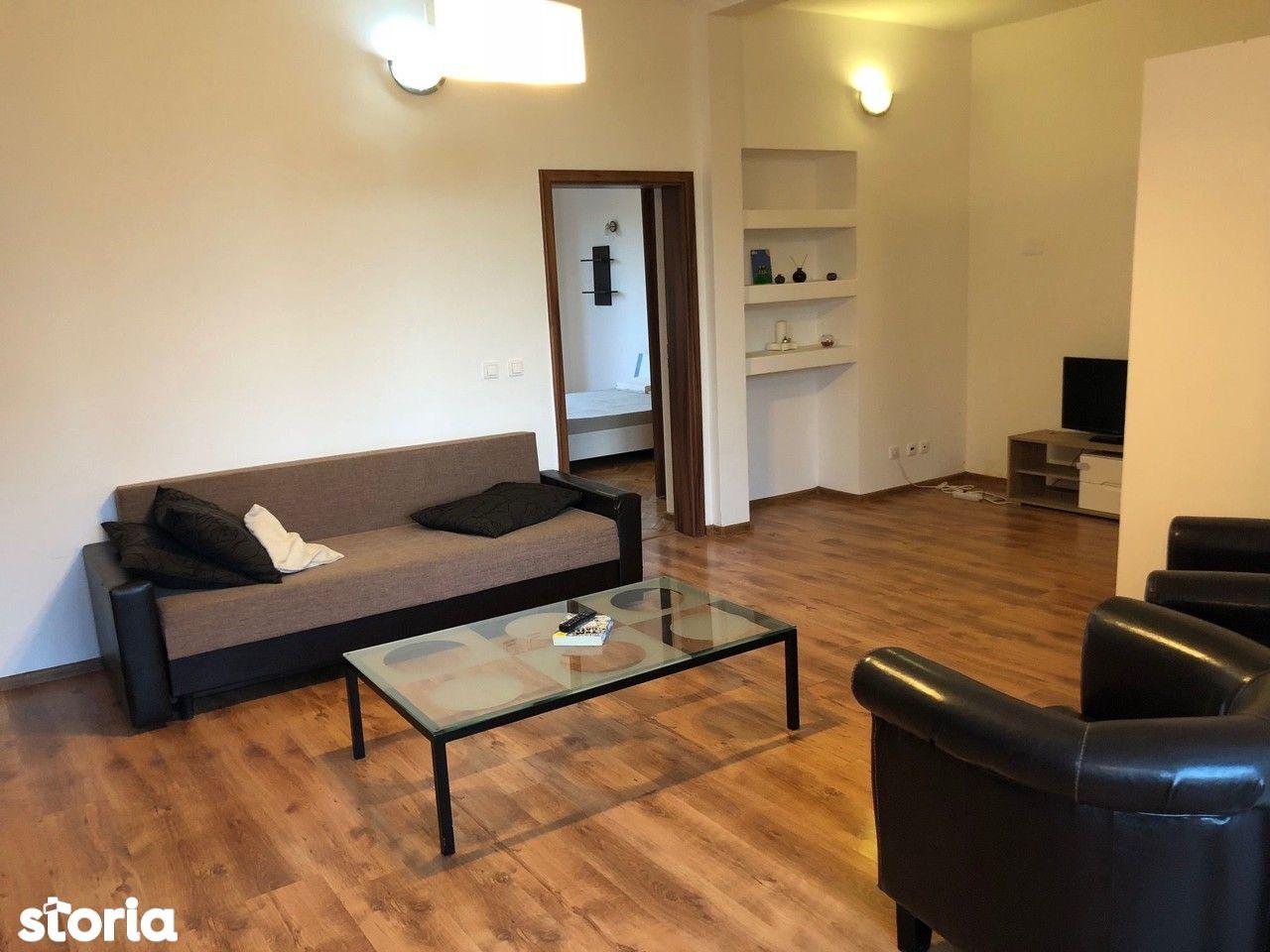 Apartament de inchiriat, Timiș (judet), Strada Nicu Filipescu - Foto 3