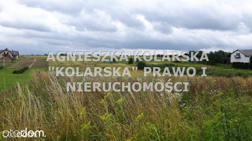 Działka na sprzedaż, Cianowice, krakowski, małopolskie - Foto 8