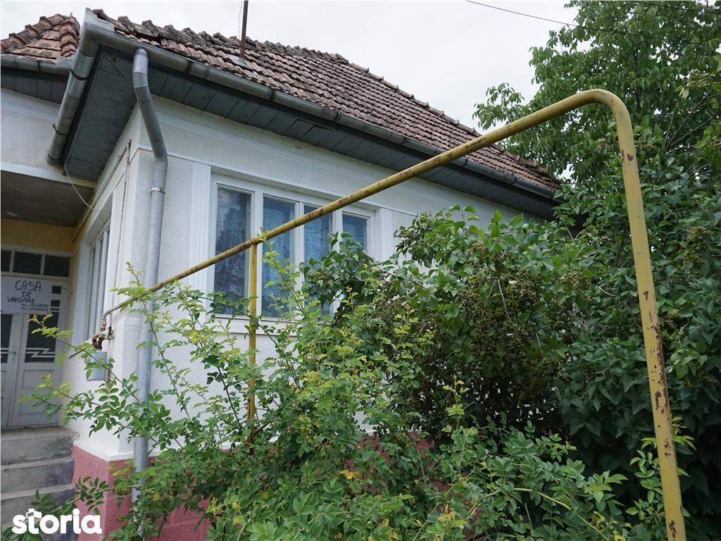 Casa de vanzare, Bistrița-Năsăud (judet), Miceştii de Câmpie - Foto 4