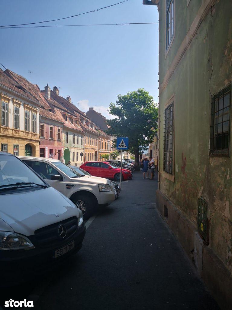 Apartament de inchiriat, Sibiu - Foto 12