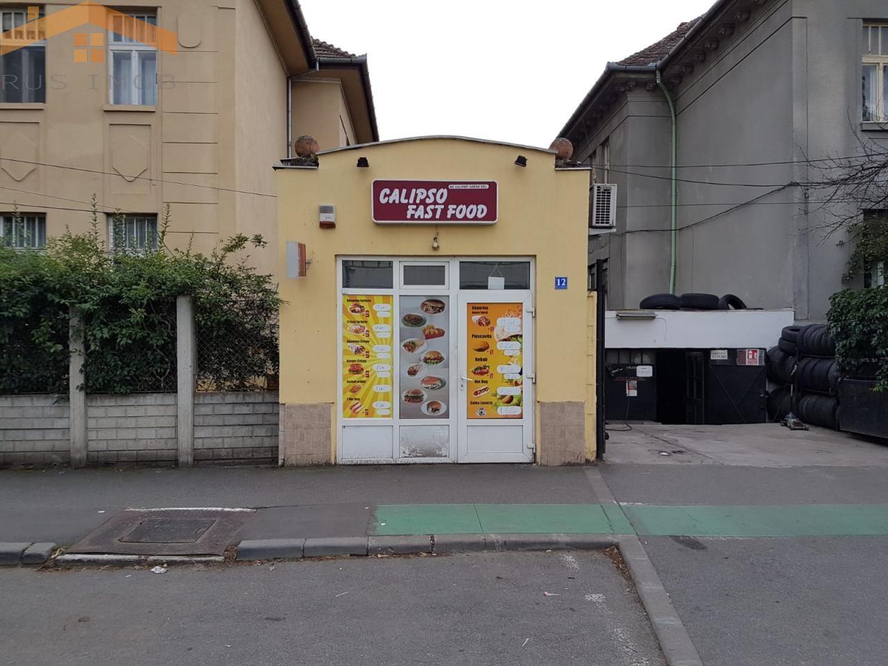 Spatiu Comercial de inchiriat, Timisoara, Timis, Complex Studentesc - Foto 1