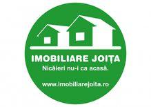 Aceasta casa de vanzare este promovata de una dintre cele mai dinamice agentii imobiliare din Giurgiu (judet), Calea București: Imobiliare Joita
