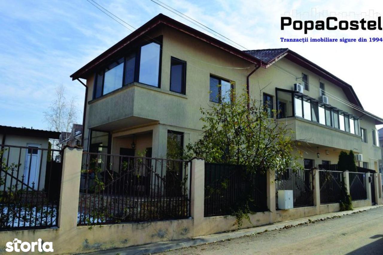 Casa de vanzare, Ilfov (judet), Otopeni - Foto 1