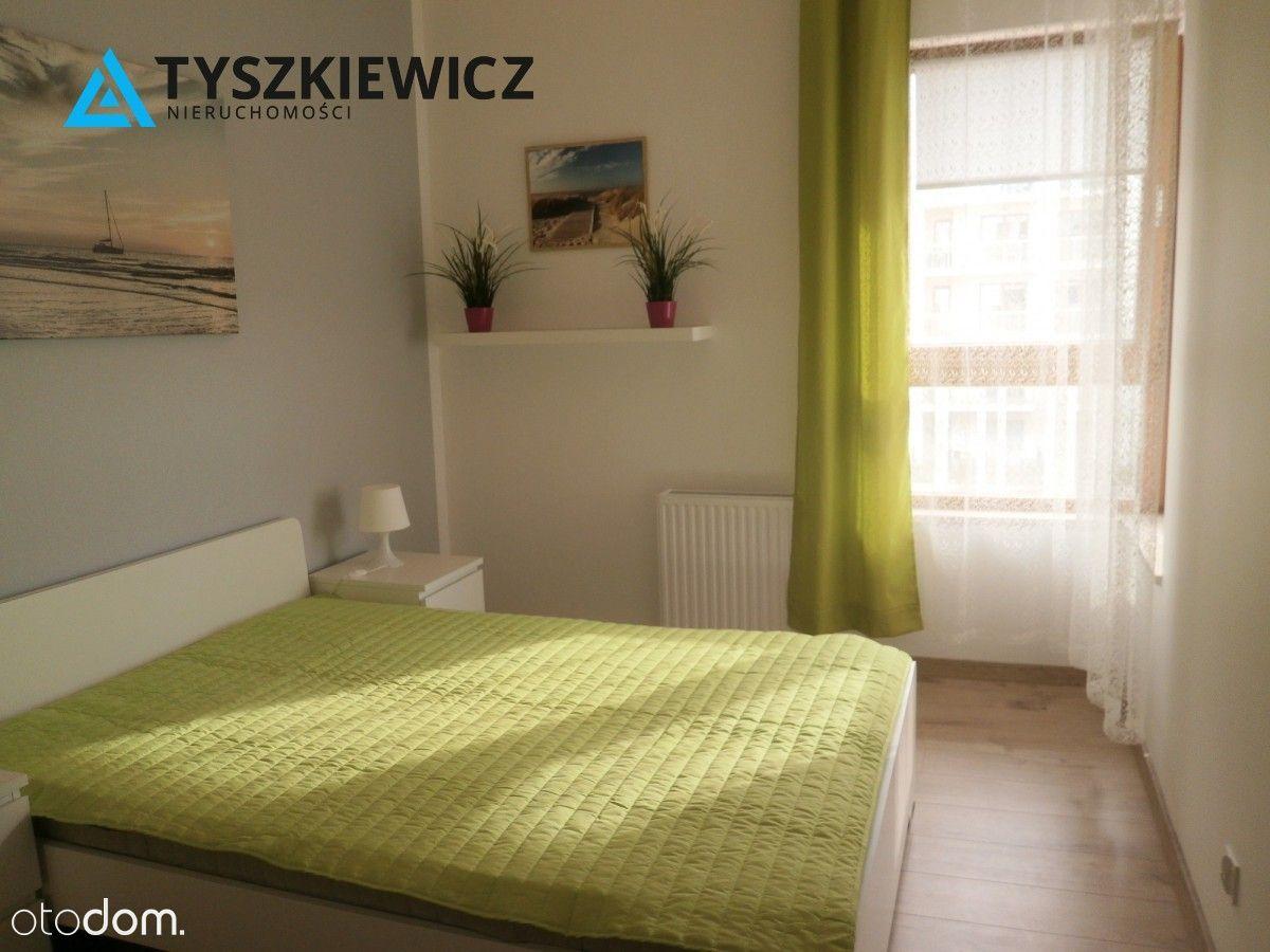 Mieszkanie na wynajem, Gdańsk, Zaspa - Foto 5