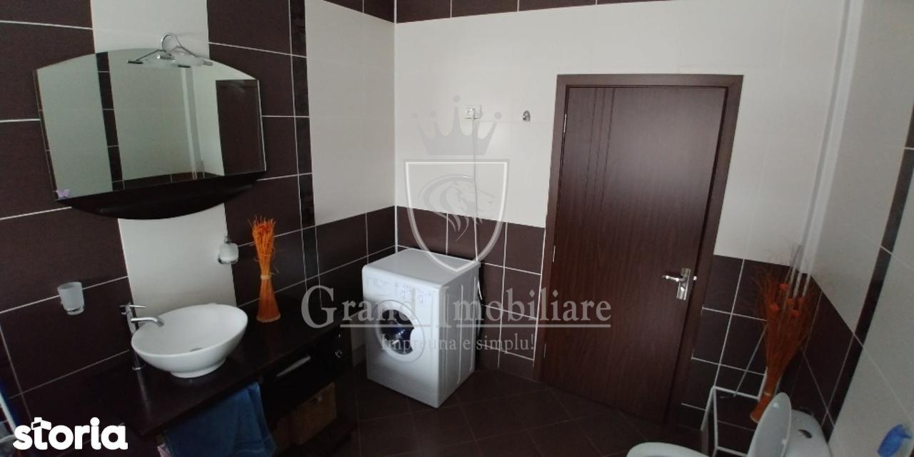 Apartament de inchiriat, Cluj (judet), Strada Grigore Moisil - Foto 5