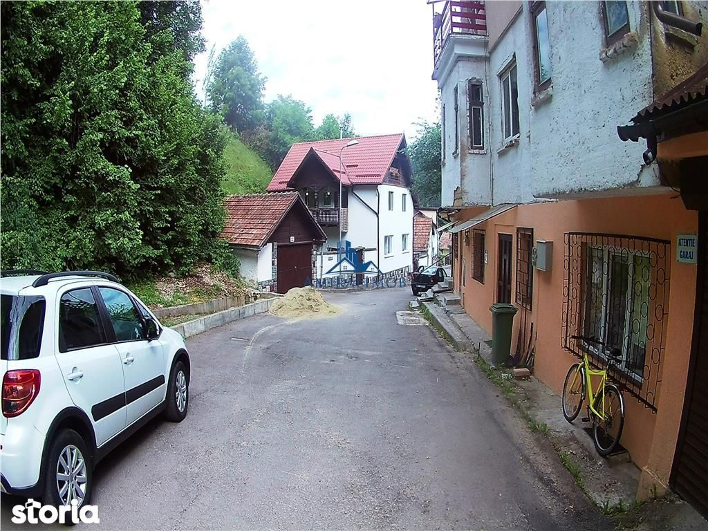 Teren de Vanzare, Brașov (judet), Strada Valea Tei - Foto 5