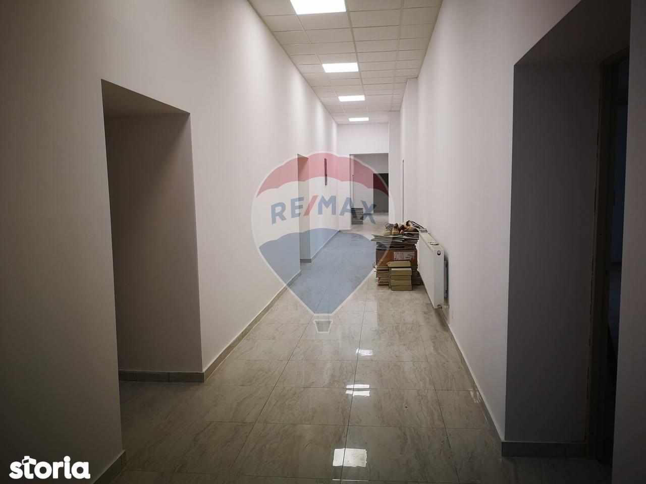 Birou de inchiriat, Cluj (judet), Strada Ilie Măcelaru - Foto 9
