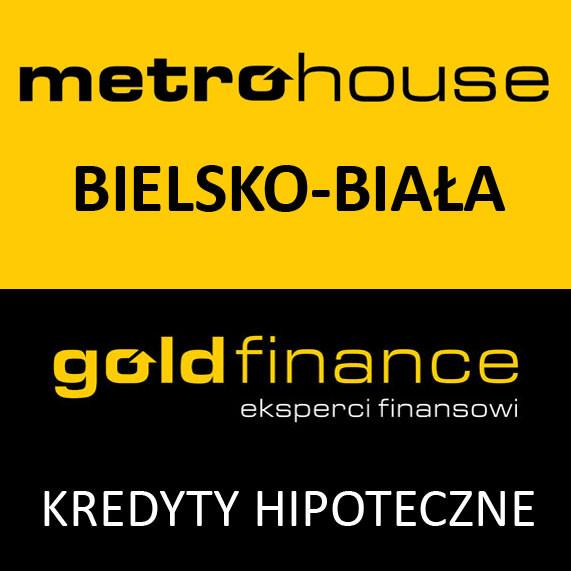 METROHOUSE o/Bielsko-Biała to Największa Sieć Biur Nieruchomości w Polsce. Działamy od 13 lat w ponad 70 biurach. Dołącz do grona klientów METROHOUSE oraz GOLDFINANCE  i poznaj prawdziwy wymiar pośrednictwa. W dwóch słowach: BEZPIECZNIE I SKUTECZNIE.