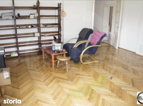 Apartament de inchiriat, Cluj (judet), Strada Aviator Bădescu - Foto 5