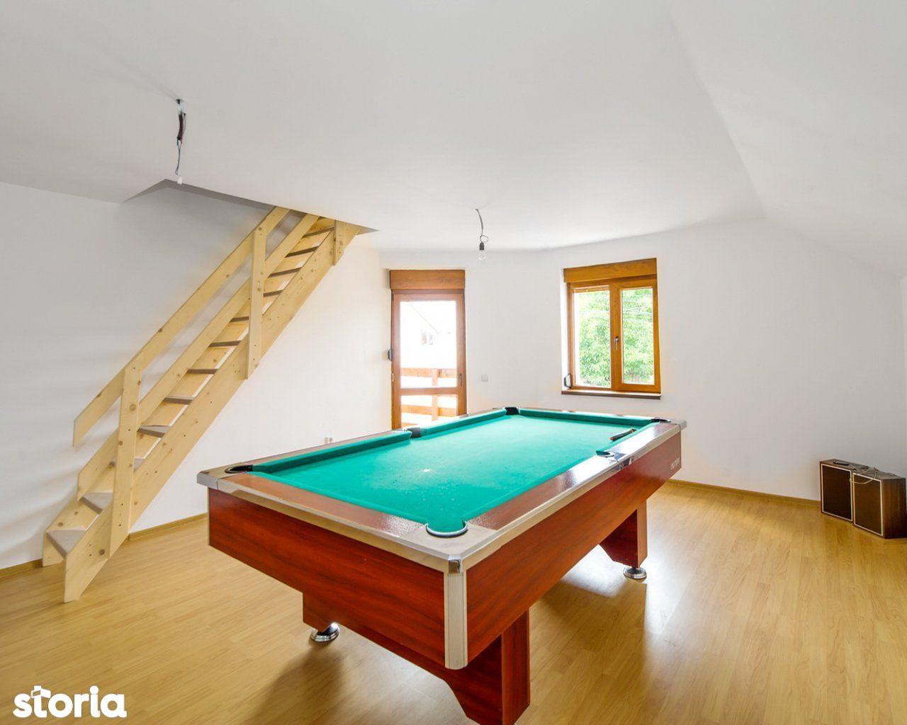 Casa de vanzare, Brașov (judet), Vulcan - Foto 9