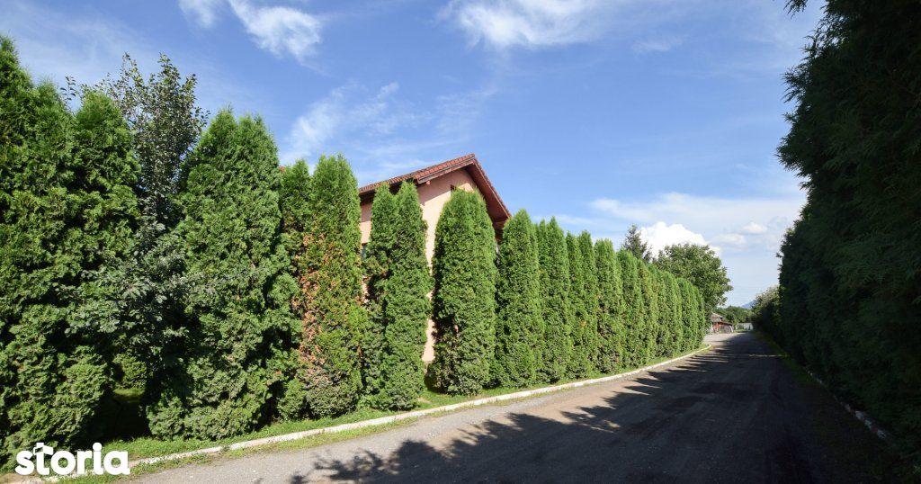 Apartament de vanzare, Brașov (judet), Bartolomeu Nord - Foto 13