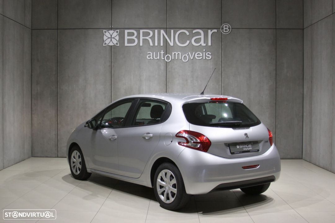 Peugeot 208 1.4HDi Active - 7