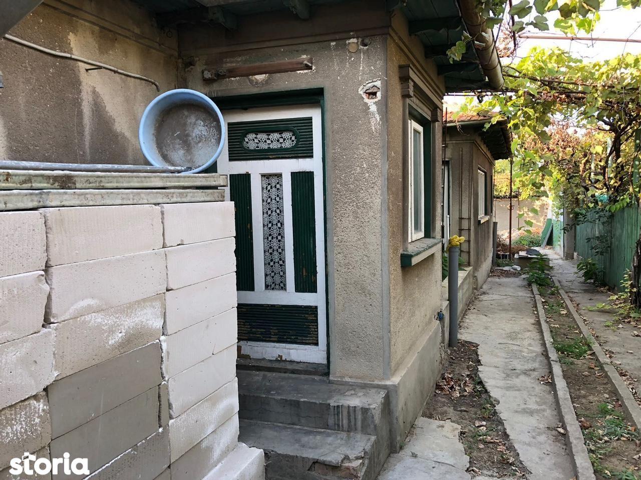 Casa de vanzare, Constanța (judet), Strada Fulgerului - Foto 1