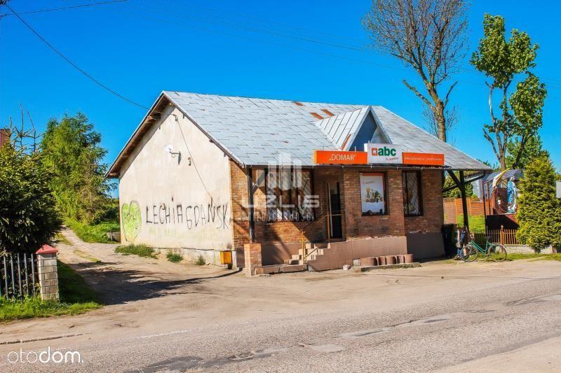 Lokal użytkowy na sprzedaż, Rywałd, starogardzki, pomorskie - Foto 1